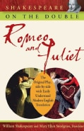 Shakespeare on the Double! Romeo And Juliet (Paperback)