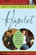 Shakespeare on the Double! Hamlet (Paperback)