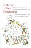 Evolution in Four Dimensions: Genetic, Epigenetic, Behavioral, And Symbolic Variation in the History of Life (Paperback)