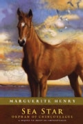 Sea Star: Orphan of Chincoteague (Paperback)