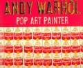 Andy Warhol: Pop Art Painter (Hardcover)