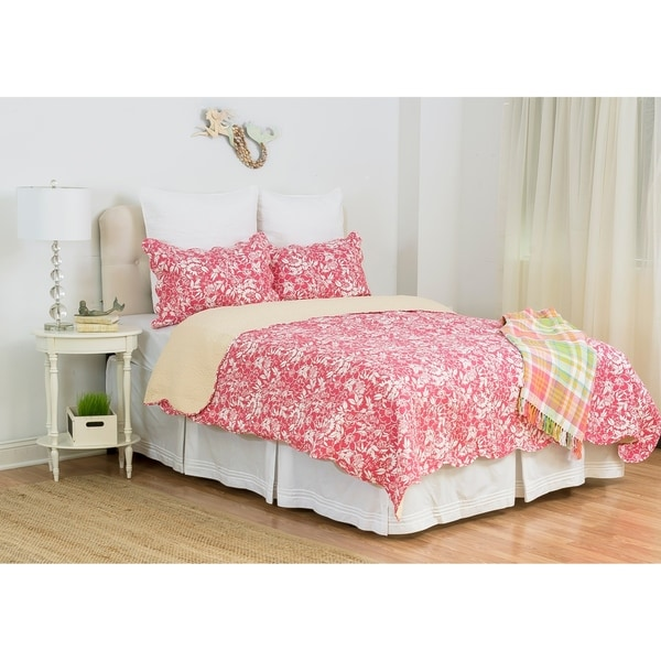 Aruba Breeze Quilt Set 33601012