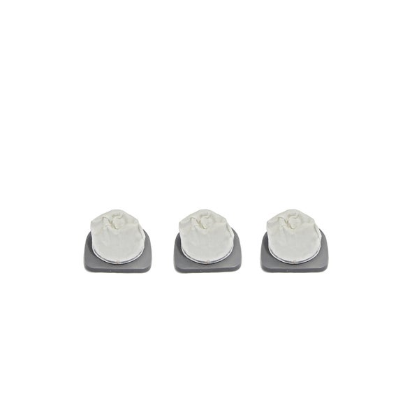 New 3 pack Dust Filter for the Black and Decker 3 in 1 Stickvac 33608979