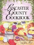 Lancaster County Cookbook (Paperback)