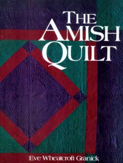 The Amish Quilt (Paperback)
