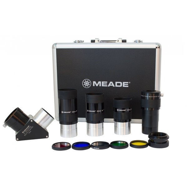 Meade Instruments Series 4000 2-Inch Eyepiece and Filter Set 33629487