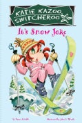 It's Snow Joke! (Paperback)