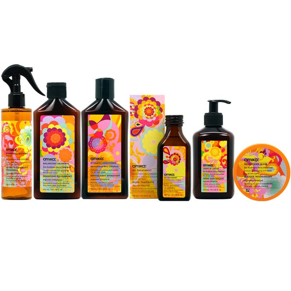 Amika Hair Care 6-piece Collection 33649606