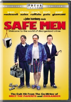 Safe Men (DVD)
