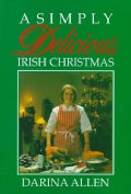 A Simply Delicious Irish Christmas (Hardcover)