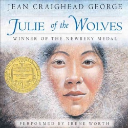 Julie of the Wolves (CD-Audio)
