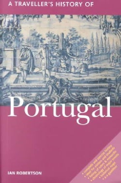A Traveler's History of Portugal (Paperback)