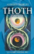 Aleister Crowley Thoth Tarot (Cards)