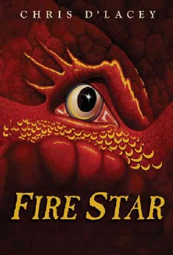 Fire Star (Hardcover)