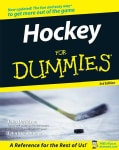 Hockey for Dummies (Paperback)