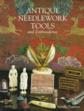 Antique Needlework Tools and Embroideries (Hardcover)