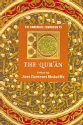 The Cambridge Companion to the Qur'an (Paperback)