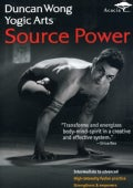 Duncan Wong Yogic Arts: Source Power (DVD)