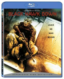 Black Hawk Down (Blu-ray Disc)