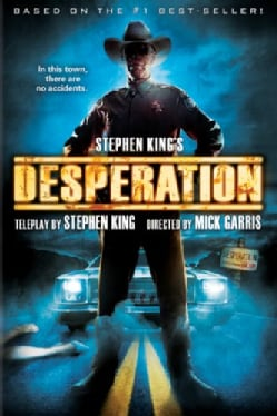 Stephen Kings Desperation (DVD)