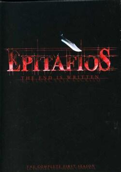 Epitafios: The Complete First Season (DVD)
