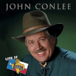 John Conlee - John Conlee Live At Billy Bob's Texas