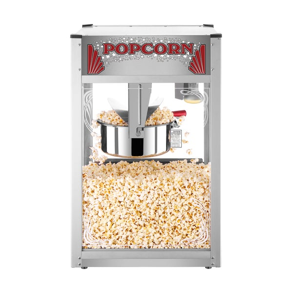 Superior Popcorn Commercial Style Popcorn Machine 33713215