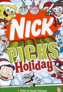 Nick Picks: Holiday (DVD)