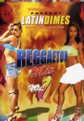 Latin Dimes Reggaeton Mix Vol 1 (DVD)