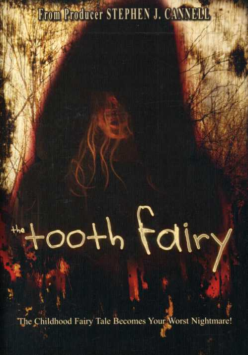 The Toothfairy (DVD)