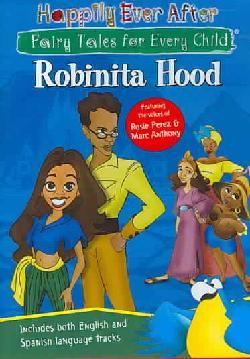Happily Ever After: Robinita Hood (DVD)