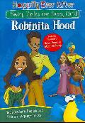 Happily Ever After: Robinita Hood (DVD)