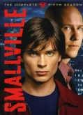 Smallville: The Complete Fifth Season (DVD)