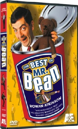 Mr. Bean: The Best Of Collection (DVD)