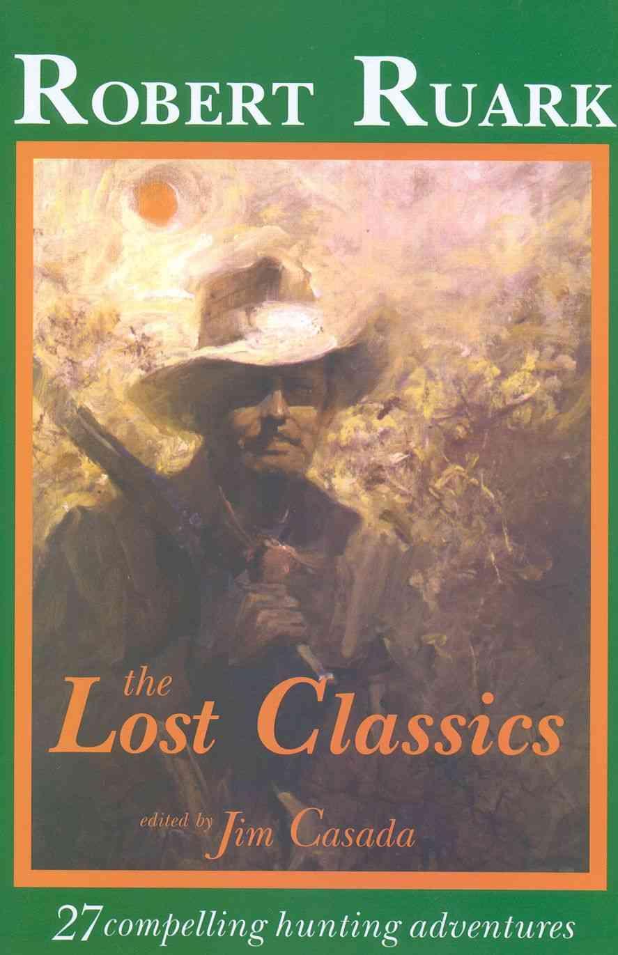 Lost Classics (Hardcover)