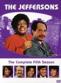 The Jeffersons: The Complete Fifth Season (DVD)