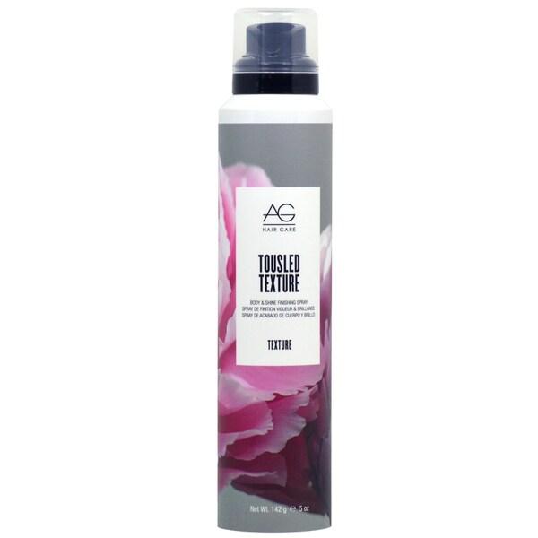 AG Hair Tousled Texture 5-ounce Body & Shine Finishing Spray 33734913