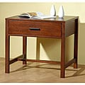 Bello Walnut Cherry 1-drawer Nightstand