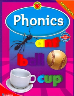 Brighter Child Phonics, Preschool (Paperback)