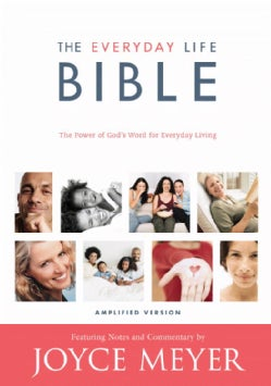 The Everyday Life Bible (Hardcover)