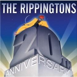 Rippingtons - 20th Anniversary Celebration