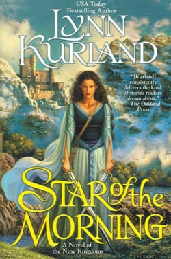 Star of the Morning: A Novel of the Nine Kingdoms (Paperback)