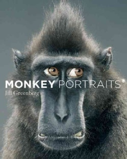 Monkey Portraits (Hardcover)