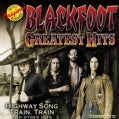 Blackfoot - Greatest Hits