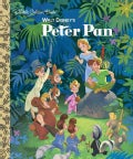 Walt Disney's Peter Pan (Hardcover)