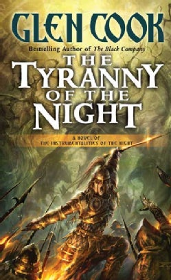 The Tyranny of the Night (Paperback)