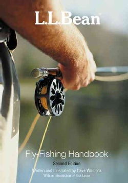The L.L. Bean Fly-Fishing Handbook (Paperback)