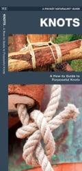 Knots: A Pocket Tutor Guide to Purposeful Knots (Wallchart)
