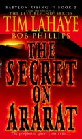 Babylon Rising: The Secret on Ararat (Paperback)