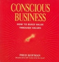 Conscious Business (CD-Audio)